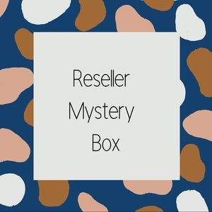 Jeans Reseller mystery box